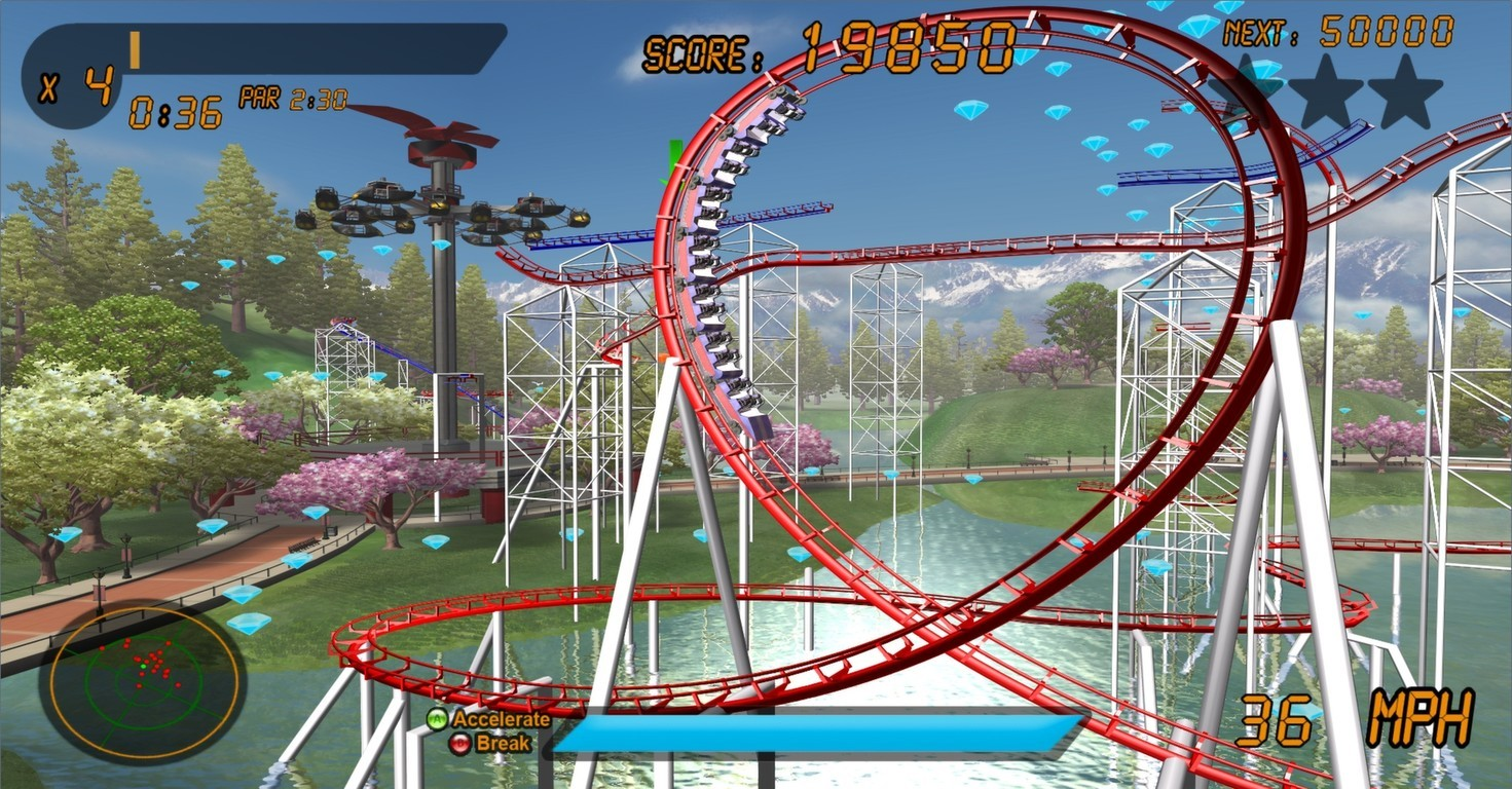 Roller Coaster Games Play Free Games About Roller Coasters - Minecraft rollercoaster spielen
